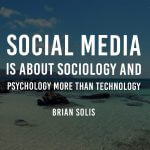 Social Media Is All About Communication