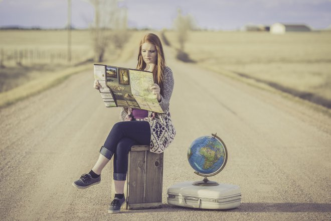 Safety tips for digital nomads