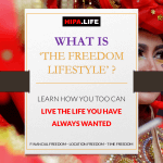 What is 'The Freedom Lifestyle'?