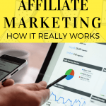 The Nuts And Bolts Of Affiliate Marketing – How It Really Works