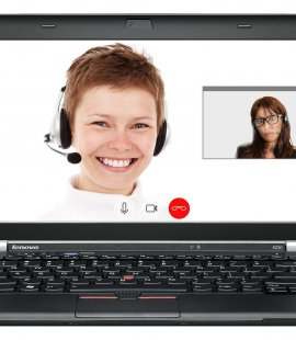 1-to-1 video chat